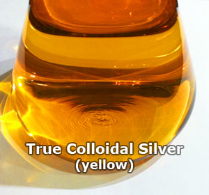 Why and How to Use Colloidal Silver